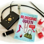 "Gelesen: ""Blogging Queen"""