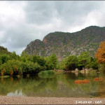 Turkey Tuesday: Olympos