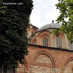 Turkey Tuesday: Religion & Die Chora-Kirche