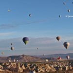 Travel: First impressions from Cappadocia