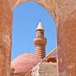 Travel: Ishak Pasha Palace