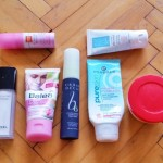 June 2015 empties