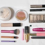 Beauty: My travel makeup essentials