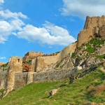 Travel: Castles in Eastern Turkey