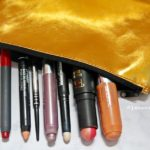 Beauty: My favorite makeup sticks