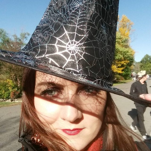 Long time no selfie 8230 the evil witch in mehellip