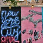 Another Weekend in New York City