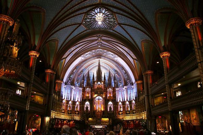 Things to Do in Montreal in Winter | janavar
