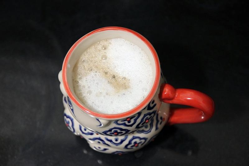 Tested: How Well Do Trader Joe's Non-Dairy Milks Froth? - janavar