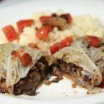 Seasonal Eats Better: Vegan Cabbage Rolls