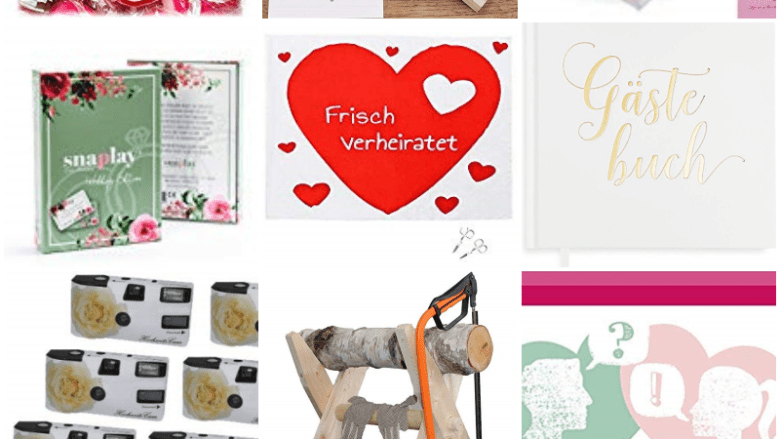 Wedding Wish List – Some German Traditions, Please! - janavar