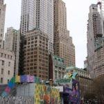Recommendation: Free Walking Tour of Downtown Manhattan